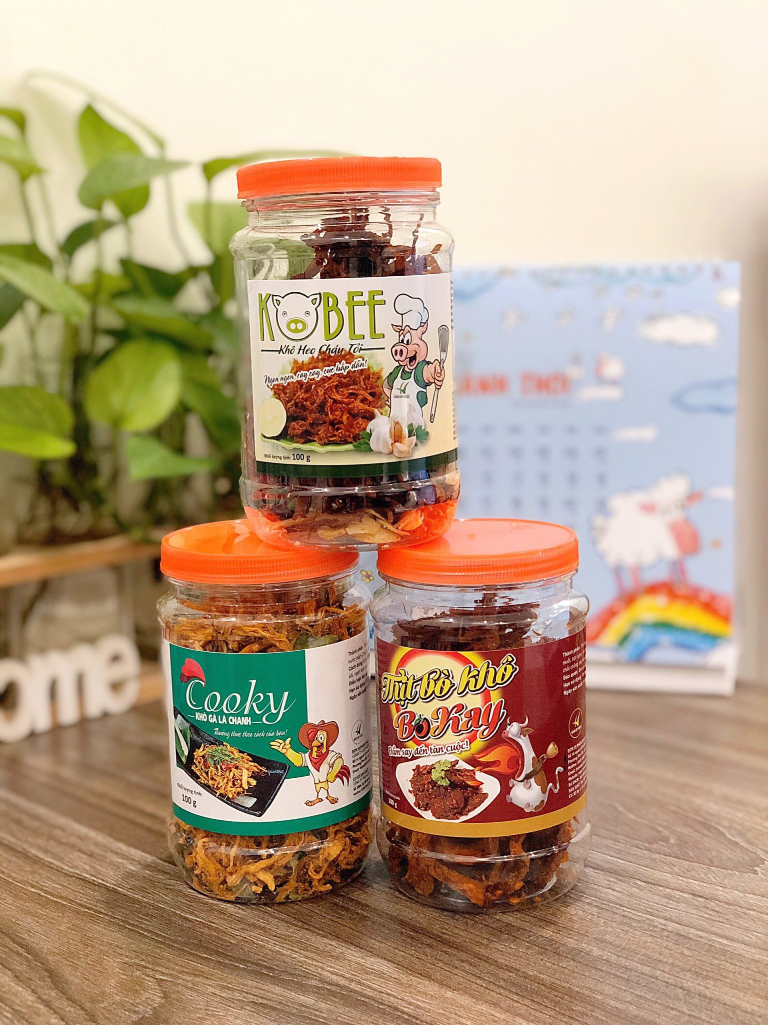 Sản phẩm được yêu thích của hà nội Dry Foods